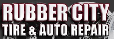Rubber City Tire & Auto Repair