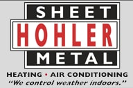 Hohler Furnace & Sheet Metal Co Inc