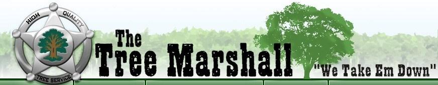 THE TREE MARSHALL