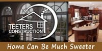 Teeters Windows & Remodeling