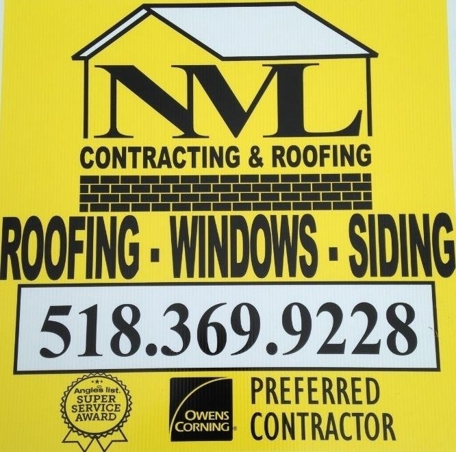 NML Contracting & Roofing