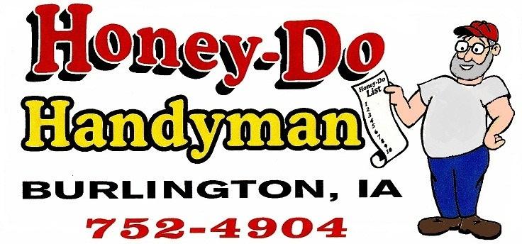 Honey-Do Handyman