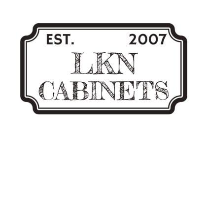 LKN Cabinets & Remodeling logo
