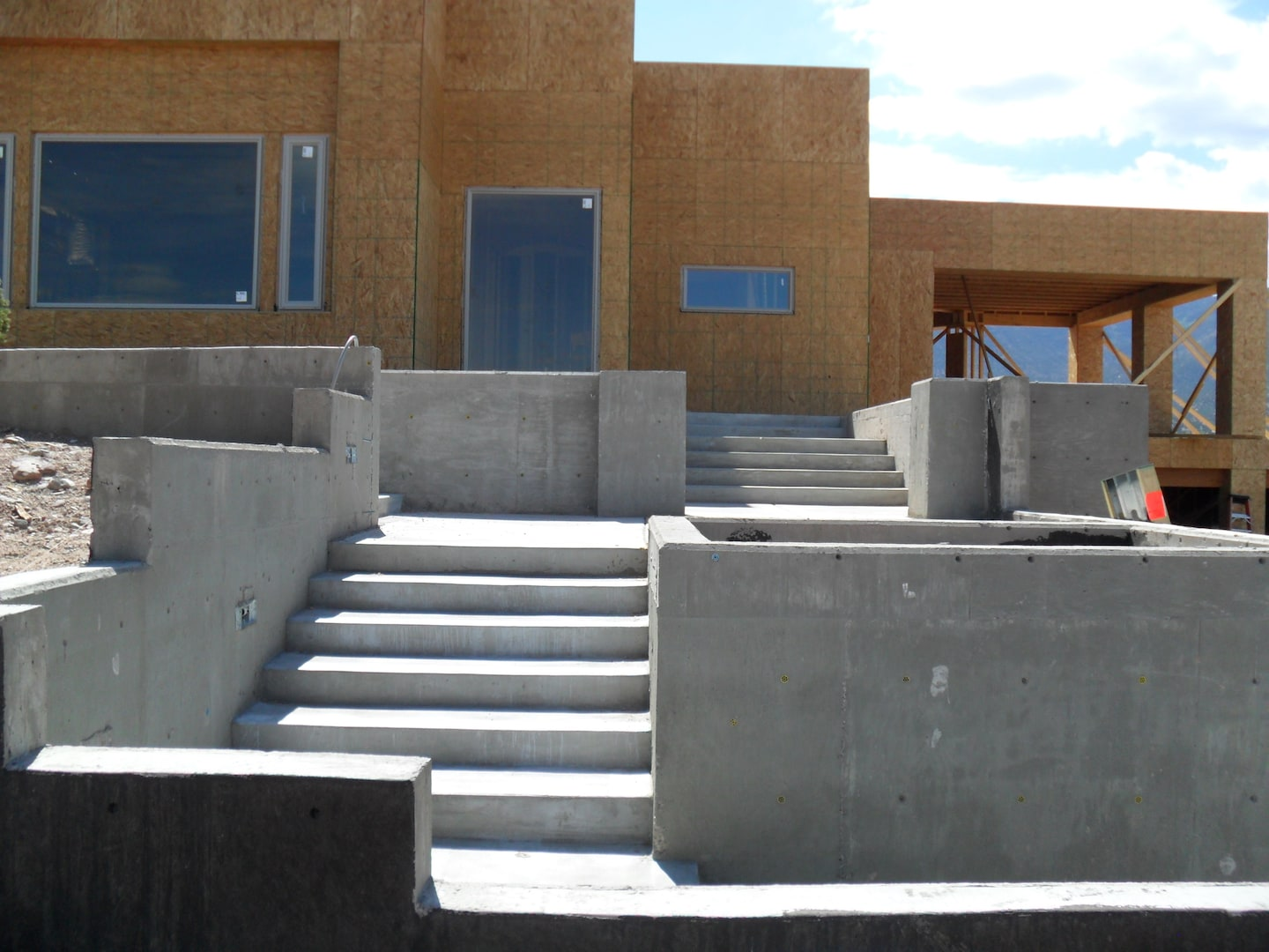 Pyramid Concrete Contractors Reviews Albuquerque Nm