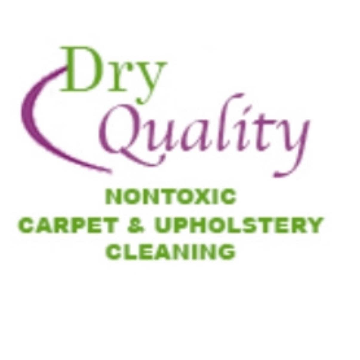 Dry Quality Carpet Cleaning