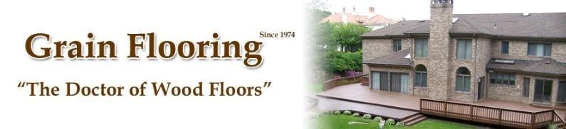 Grain Flooring