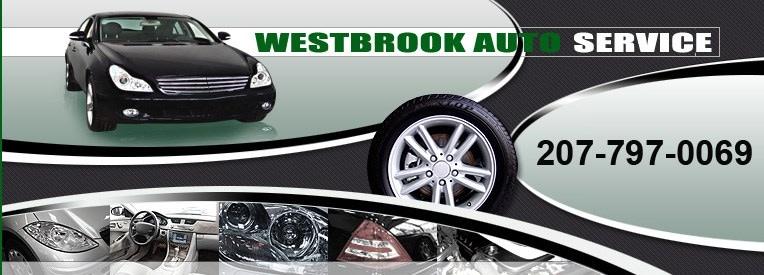 WESTBROOK AUTO SERVICE INC.