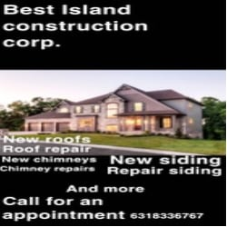 Best Island Construction Inc.