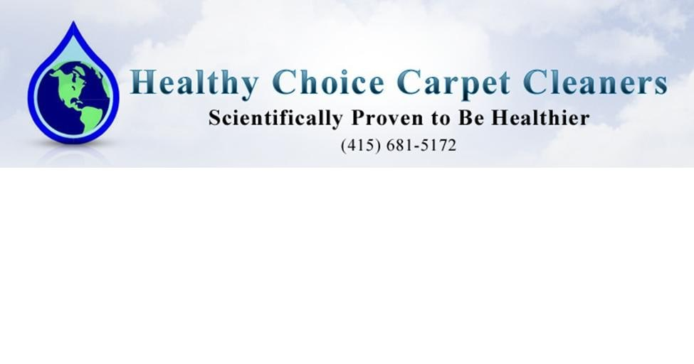 HEALTHY CHOICE CARPET CLEANERS