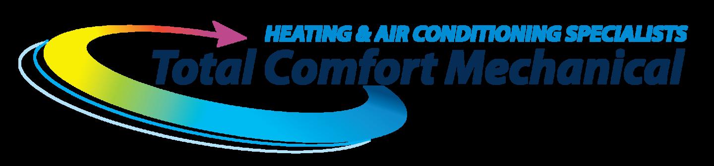 Total Comfort Mechanical Inc