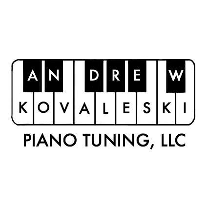 Andrew Kovaleski Piano Tuning, LLC