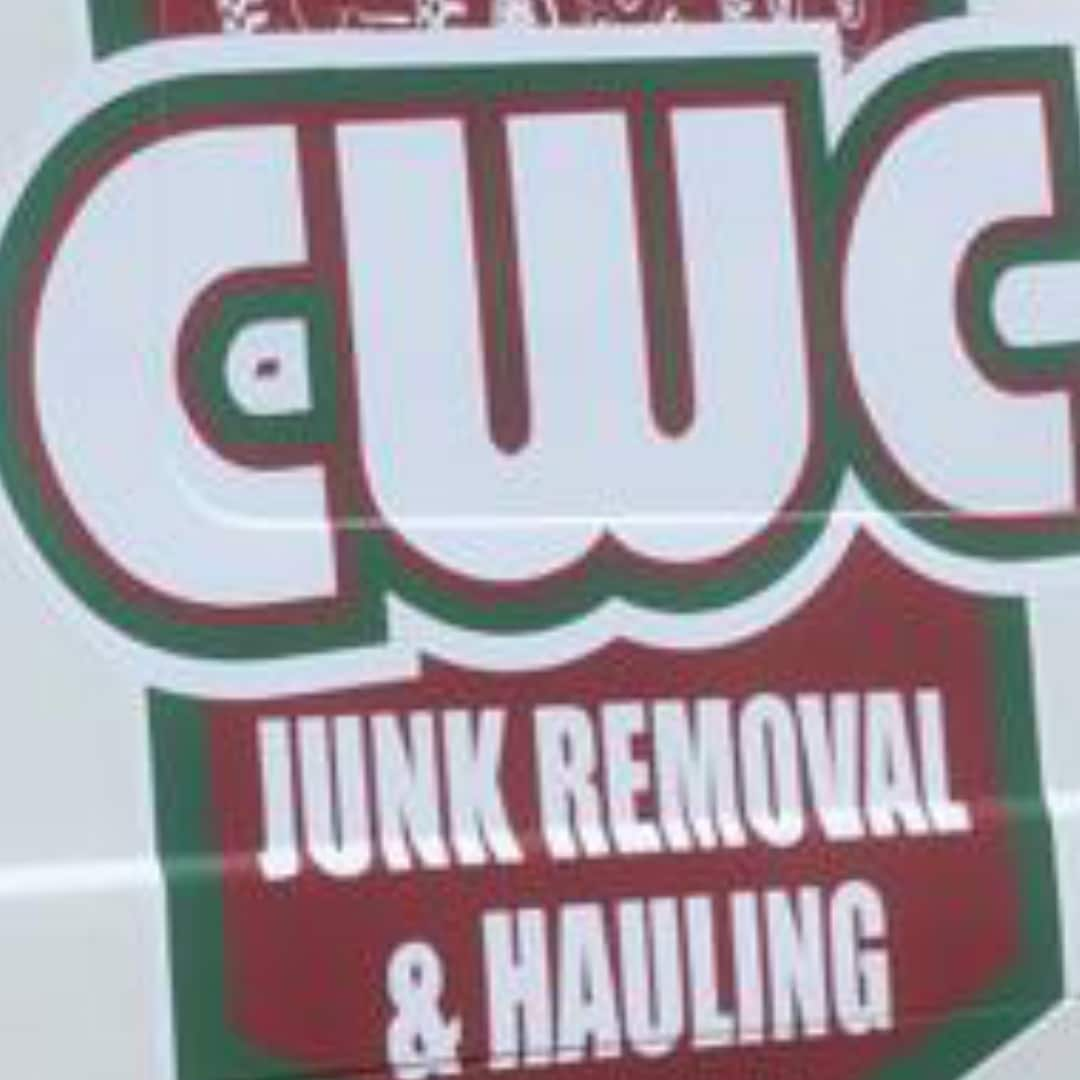 CWC Junk Removal & Hauling