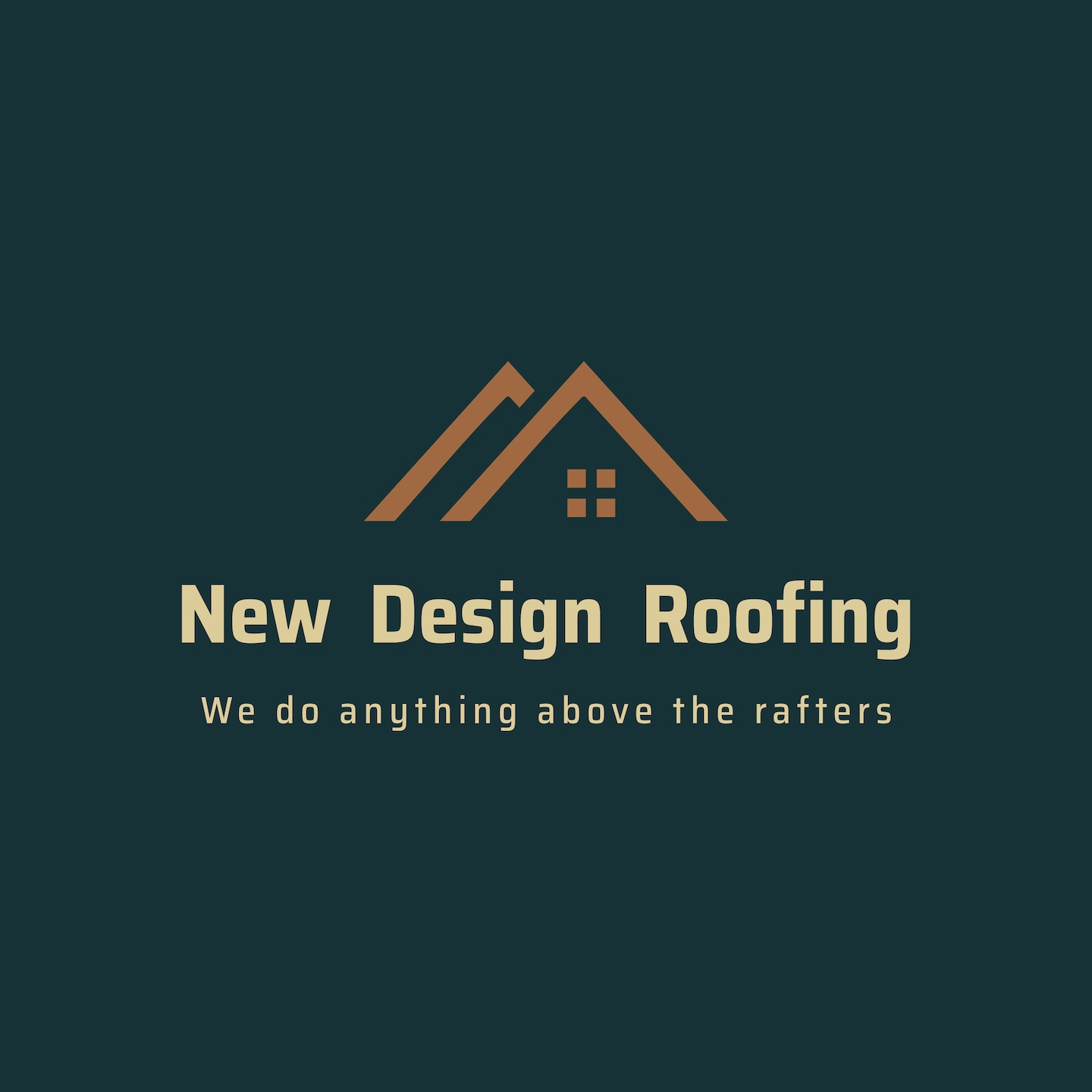New Design Roofing