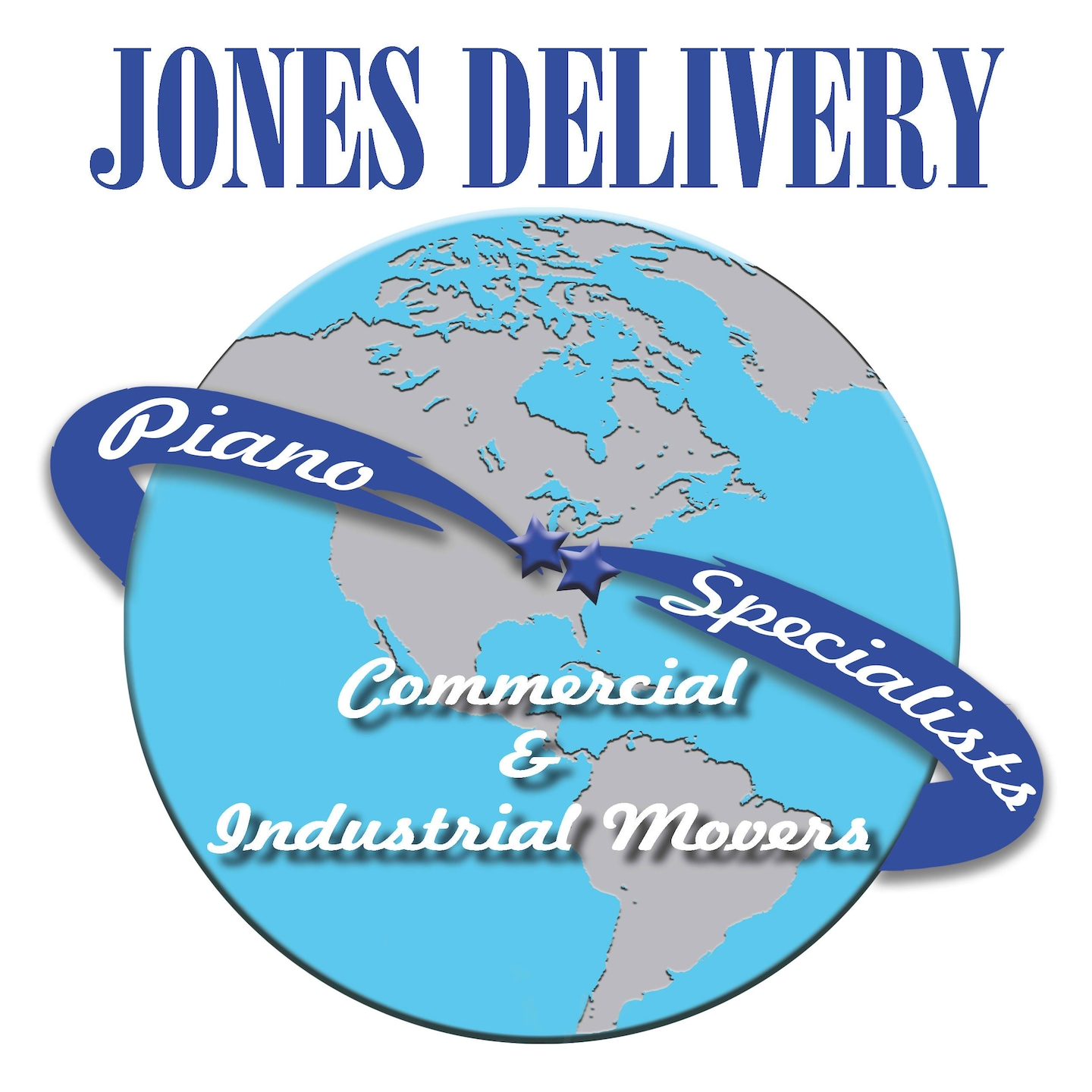 Jones Moving & Delivery