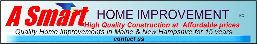 A-Smart Home Improvement Inc