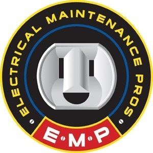 Electrical Maintenance Professionals logo