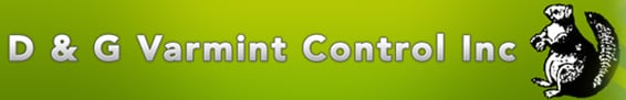 D & G Varmint Control Inc