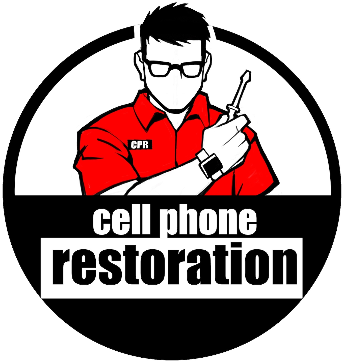 Cell Phone Restoration