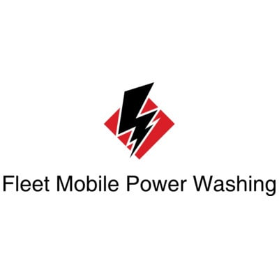 Fleet mobile power washing