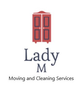 Lady M Cleaning & Moving Services