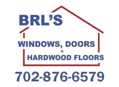 BRL's Windows & Doors