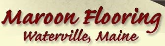 MAROON FLOORING