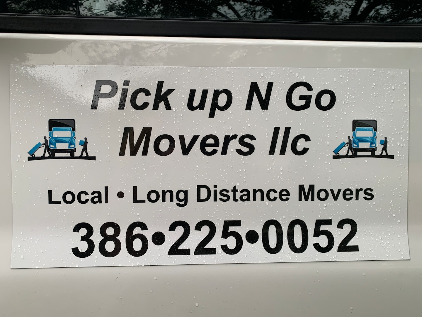 Pick Up N Go Movers