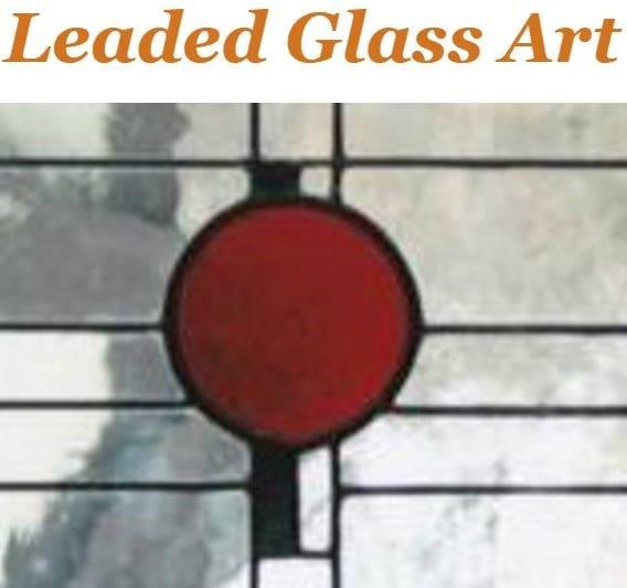 Leaded Glass Art