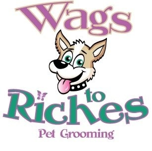 Wags To Riches Too, LLC and Mobile Grooming