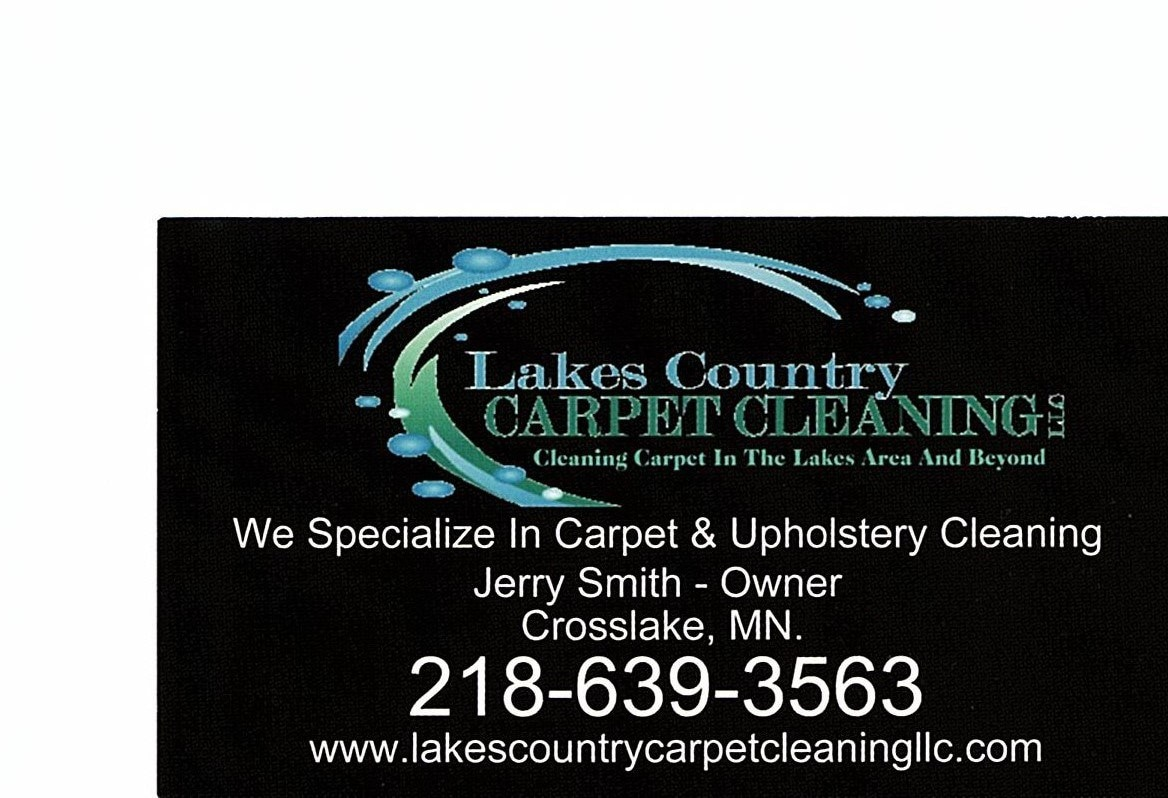 Lakes Country Carpet Cleaning LLC