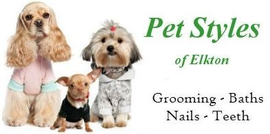 Pet Styles of Elkton LLC