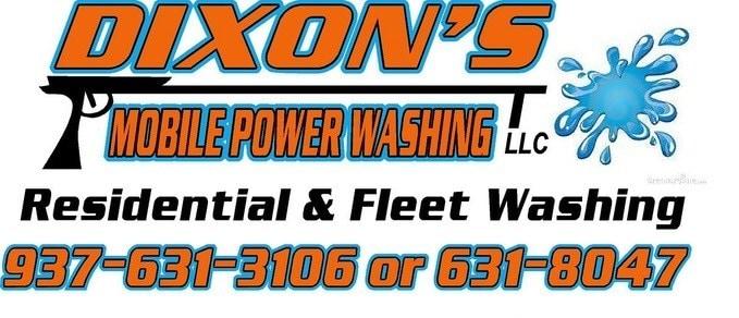 Dixons Mobile Power Washing LLC