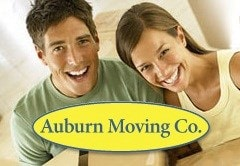 Auburn Moving and Storage