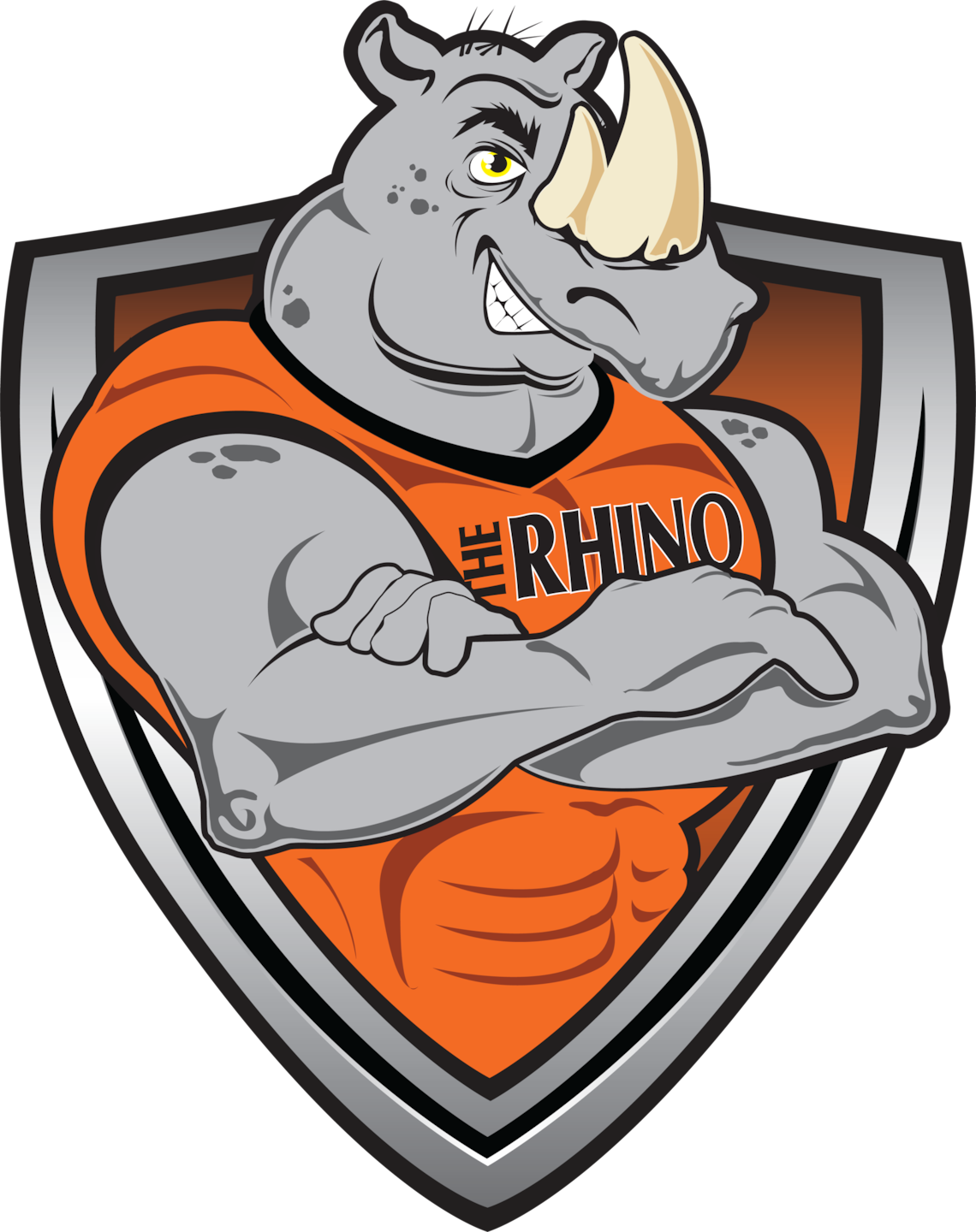 The Rhino of Tampa Bay
