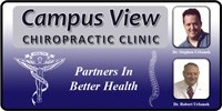 Campus View Chiropractic