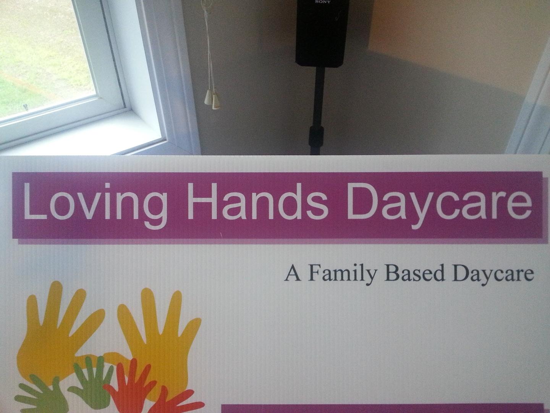 Loving Hands Daycare