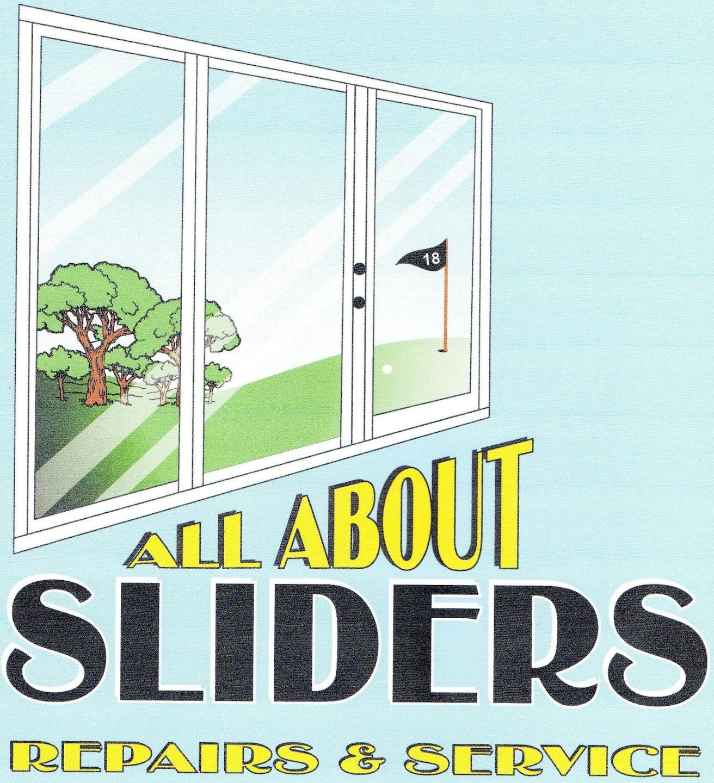 All About Sliders Patio Door Repairs