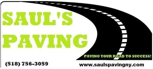Saul's Paving