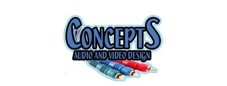 Concepts Audio and Video Design