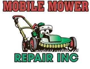 Mobile Mower Repair