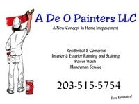 Adeo Painters LLC