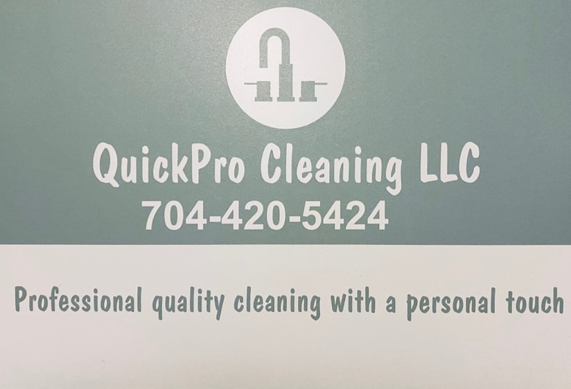 QuickPro Cleaning LLC