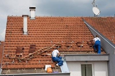 Leak Proof Roofing Co