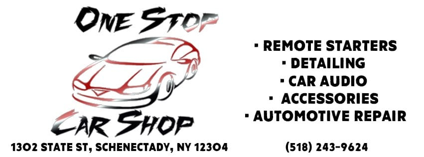 One Stop Car Shop