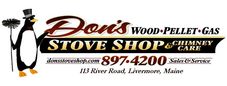 DON'S CHIMNEY CARE & STOVE SHOP