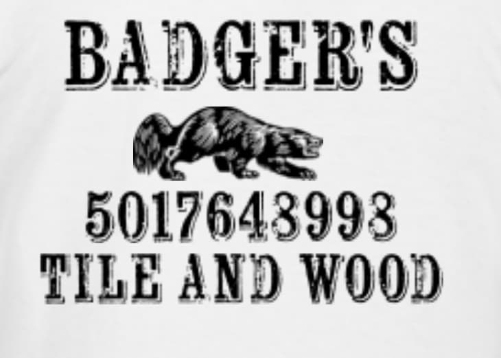 Badgers Tile and Wood