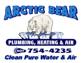 Arctic Bear Heating & Air Inc.