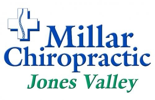Millar Chiropractic - Huntsville AL (Jones Valley)