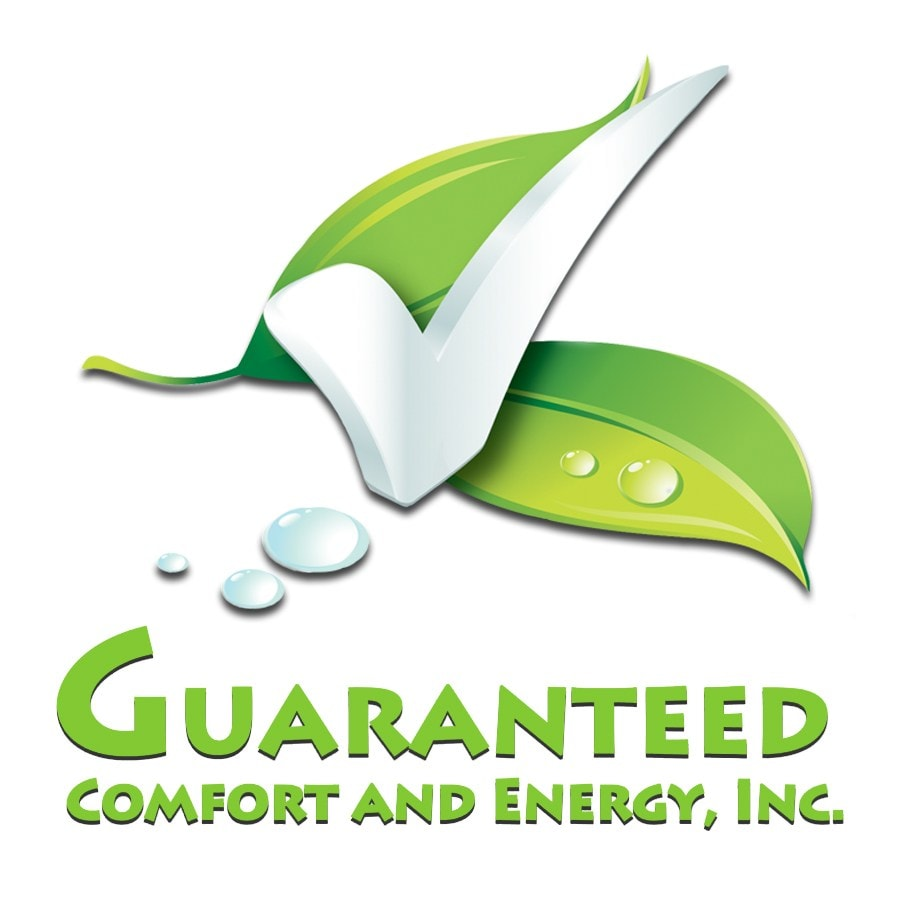 Guaranteed Comfort and Energy
