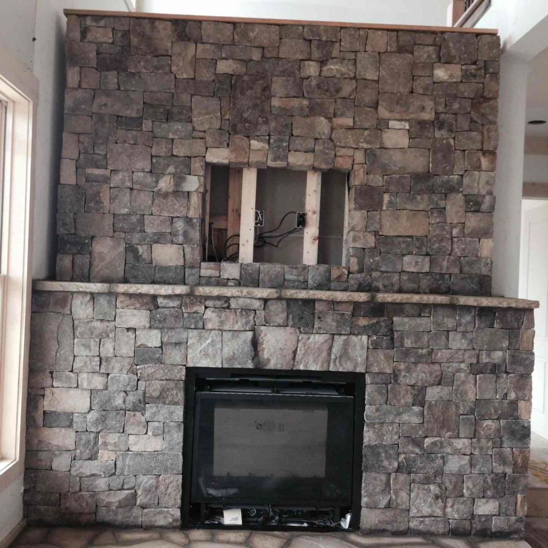 V.I.P Brick & Stone, INC.